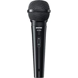 خرید-میکروفون-shure-sv200
