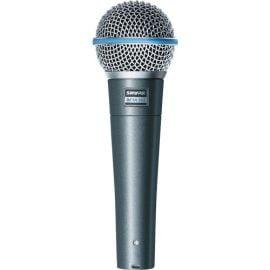 میکروفون داینامیک Shure Beta58A