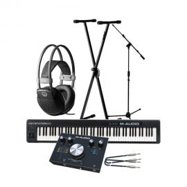 Recording Studio Package | پکیج استودیو کد 09