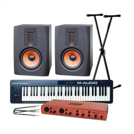Recording Studio Package | پکیج استودیو کد11
