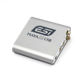 فروش کارت صدا ای اس آی ESI Maya 22 USB