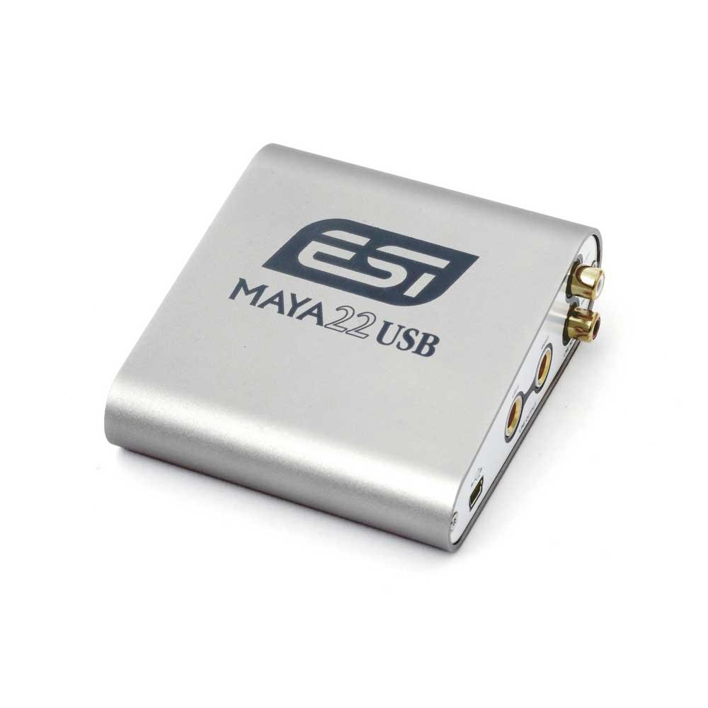 ESI Maya 22 USB | کارت صدا ای اس آی