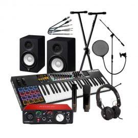 Recording Studio Package | پکیج استودیو کد 02