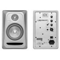 KRK Rokit 5 G3 Platinum-سازکالا