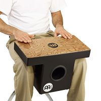 Meinl caj1mb slap top cajon-سازکالا