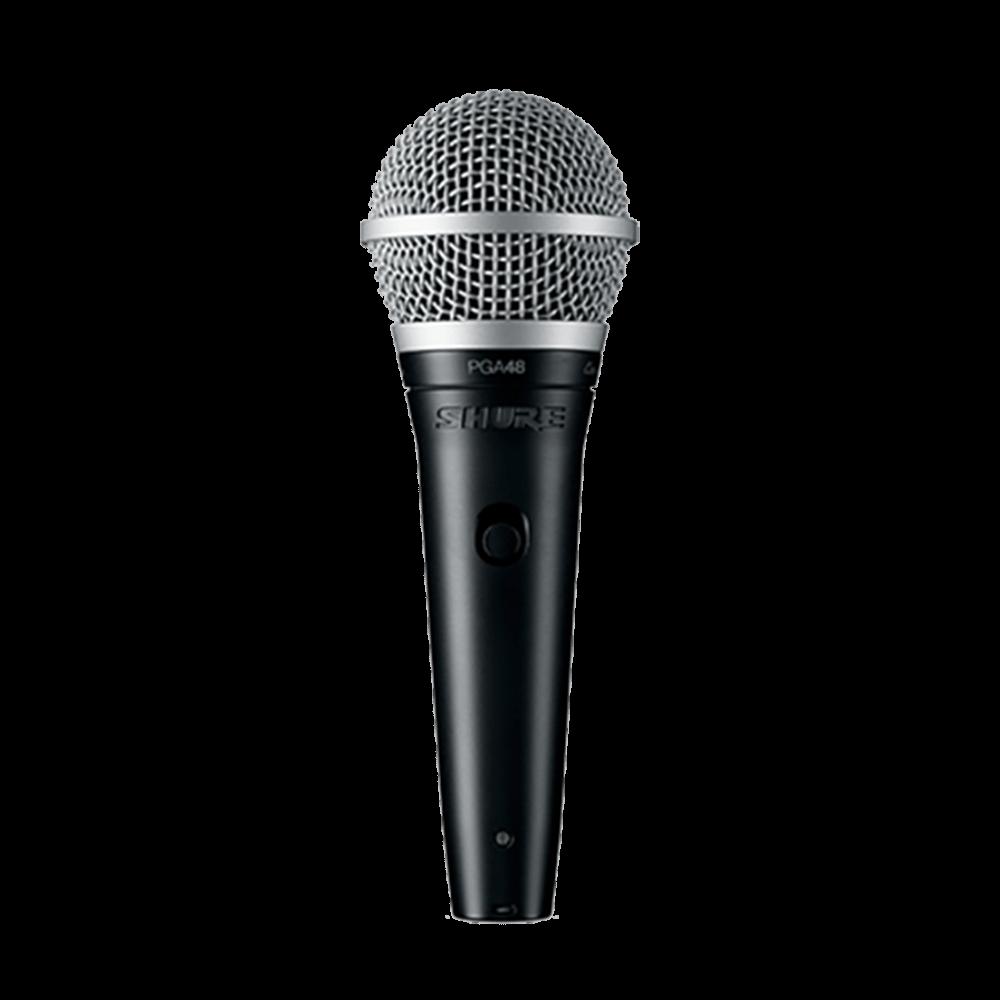 Shure PGA48-XLR | میکروفون داینامیک شور