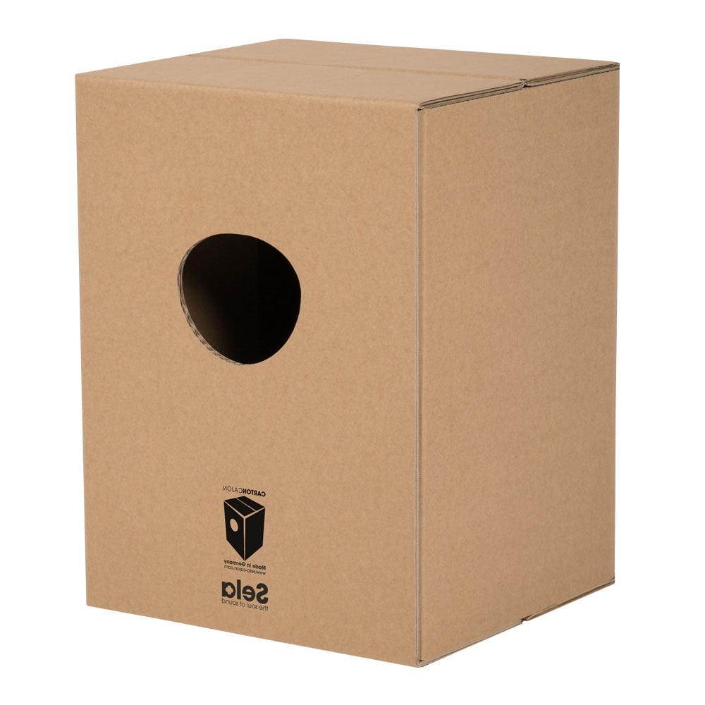 Sela SE087 Carton Cajon | کاخن سلا