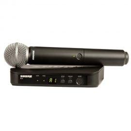 Shure BLX24E/SM58   میکروفون وایرلس شور