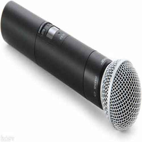 Shure-BLX-24ESM58-میکروفون-وایرلس-شور