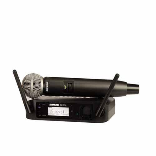Shure-GLXD-24ES-M-58-Z2--فروش-میکروفون-وایرلس-شور