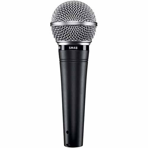 Shure-SM-48S-میکروفون-داینامیک-شور