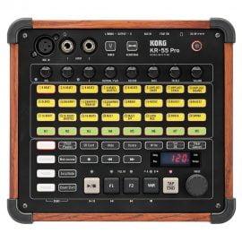خرید ریتم ماشین کرگ Korg KR55 Pro