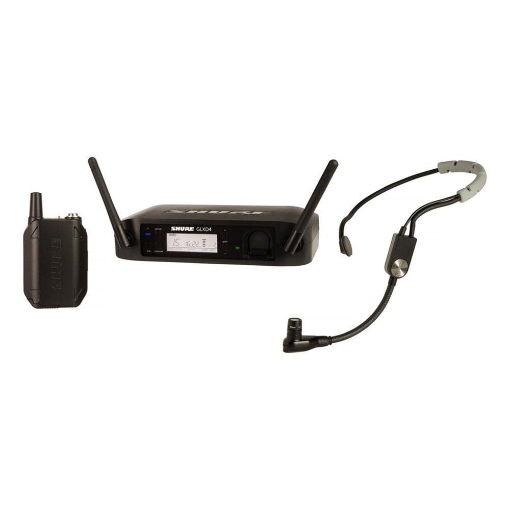 Shure GLXD14E/SM35-Z2 | میکروفون وایرلس شور