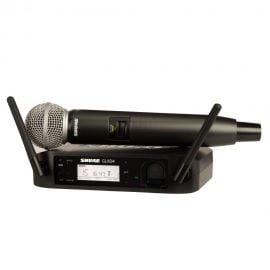 Shure GLXD24E/SM58-Z2   میکروفون وایرلس شور