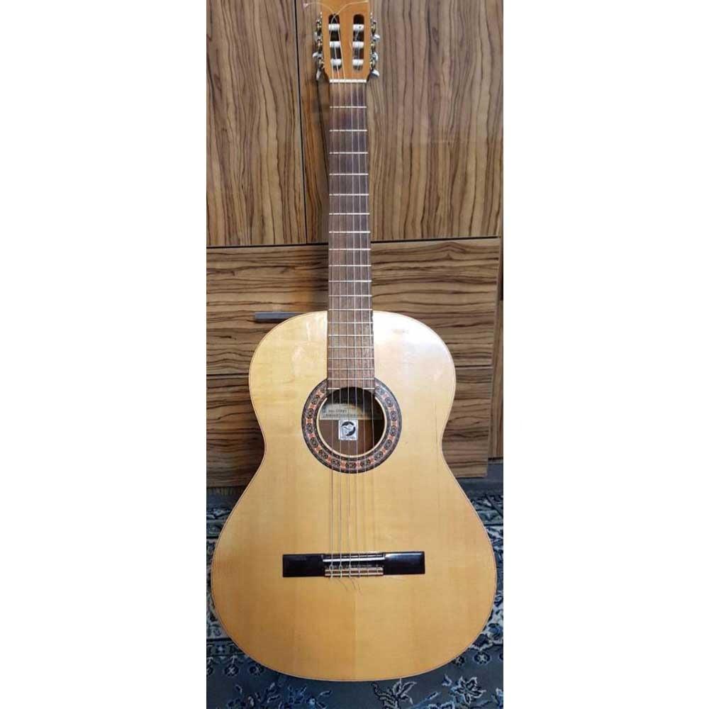 گیتار آلمانزا ۴۰۱