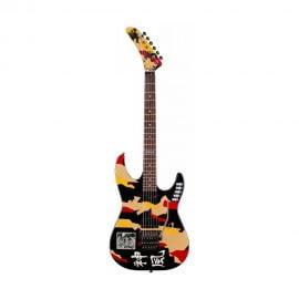 فروش گیتار الکتریک ESP-LTD GL-200K
