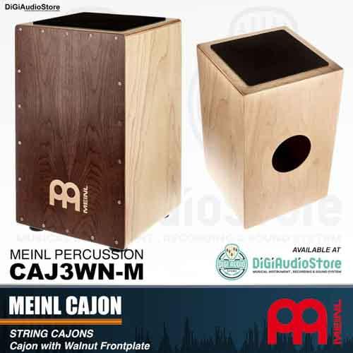 meinl-cajon-caj3wn-m-کاخن-مینل