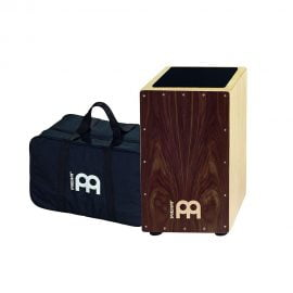 Meinl Cajon CAJ3WN-M+BAG | کاخن مینل