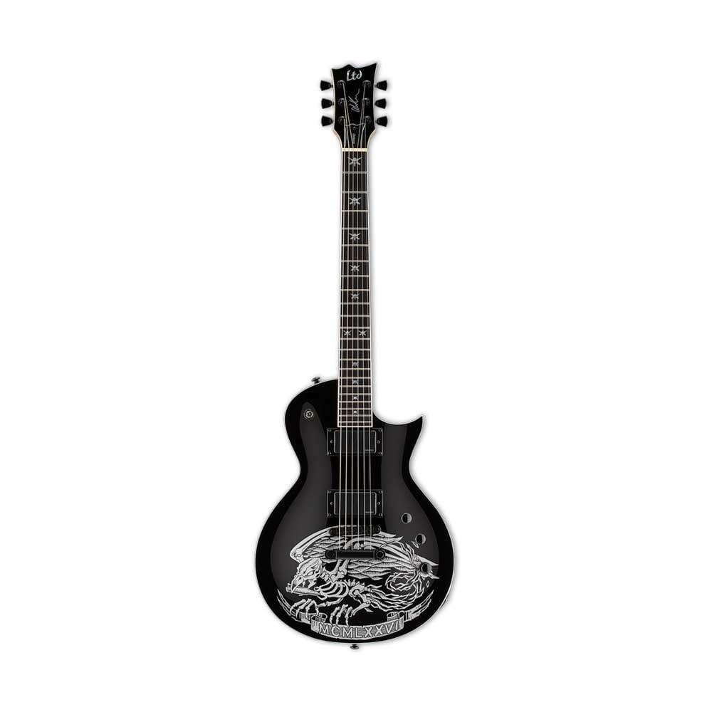 ٍESP-LTD WA Will Adler | گیتار الکتریک