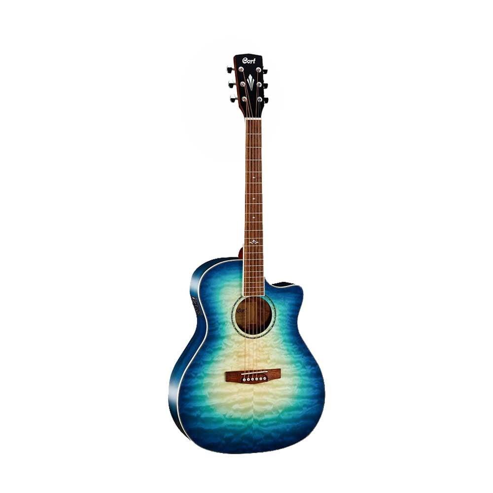 Cort GA-QF | گیتار آکوستیک