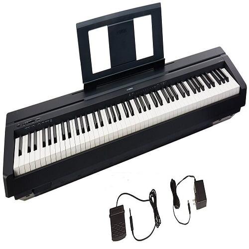 پیانو-دیجیتال-p-45-یاماها