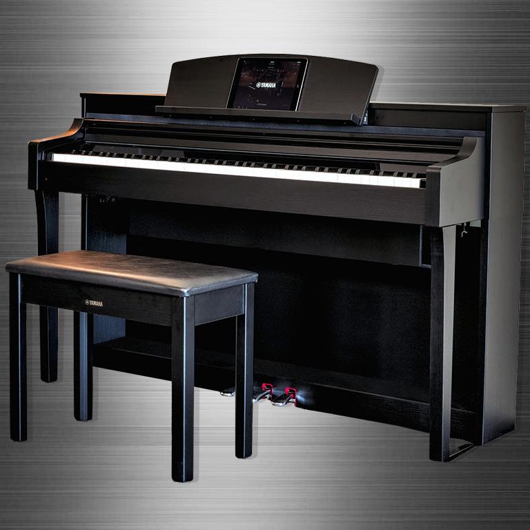 بررسی امکانات پیانو CSP 150