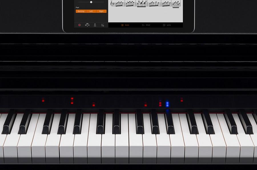مشخصات پیانو یاماها CSP 150