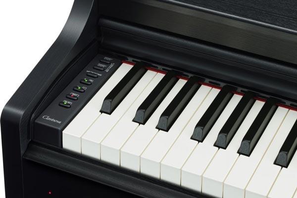 مشخصات Yamaha CLP 645