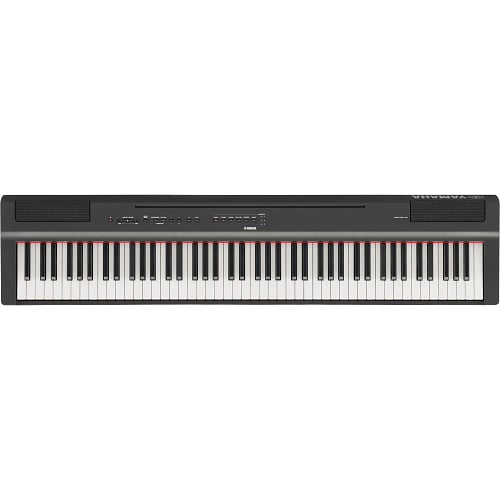 yamaha-p-125-پیانو-دیجیتال-یاماها