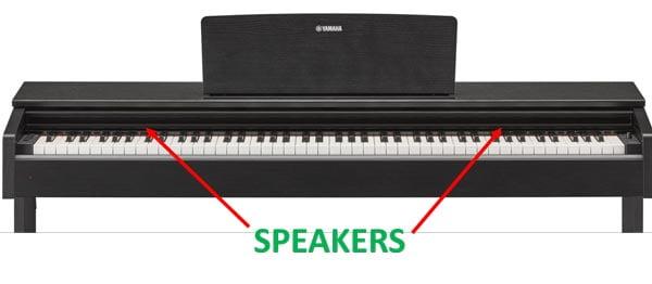 صدای Acoustic Optimizer