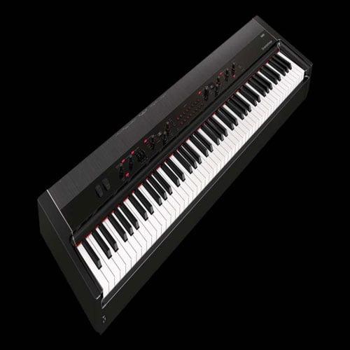 پیانو-دیجیتال-کرگ-Korg D1