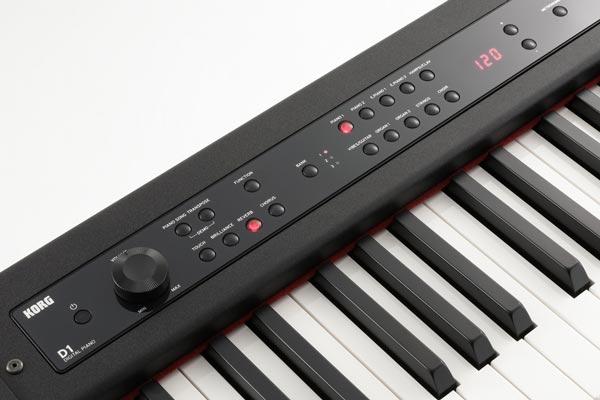 خرید پیانو-کرگ-Korg-D1
