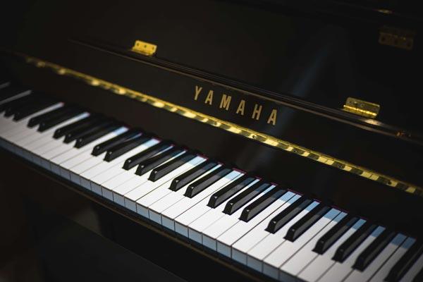 قیمت پیانو YDP 143