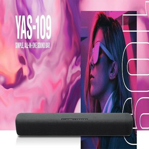 ساندبار Yamaha YAS-109
