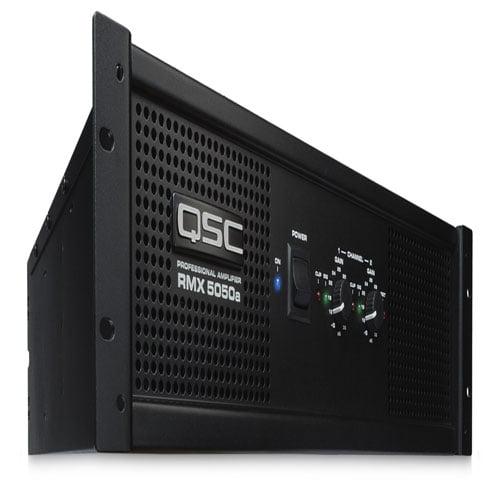 پاور-امپلی-فایر QSC CMX2000VA