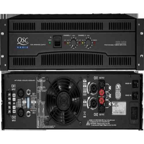 پاور-امپلی-فایر-QSC-CMX2000VA