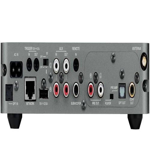 پری امپلیفایر Yamaha WXC-50