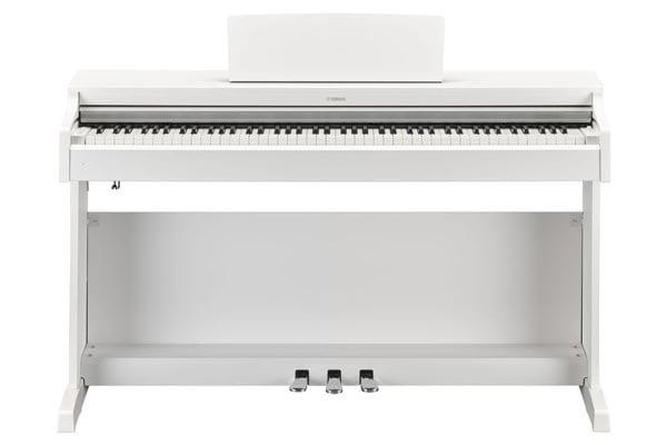 بررسی پیانو یاماها YDP 163