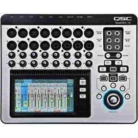 میکسر-qsc-touchmix-16
