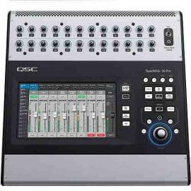 میکسر-qsc-touchmix-pro30