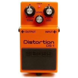 افکت دیستورشن Boss Distortion DS-1