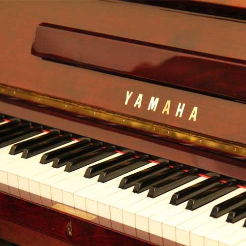 قیمت پیانو دست دوم Yamaha مدل U3