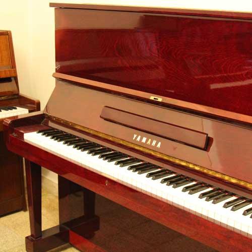 خرید پیانو دست دوم Yamaha مدل U3