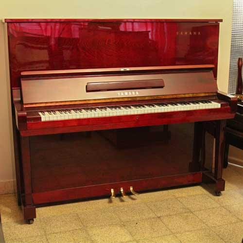 فروش پیانو دست دوم Yamaha مدل U3