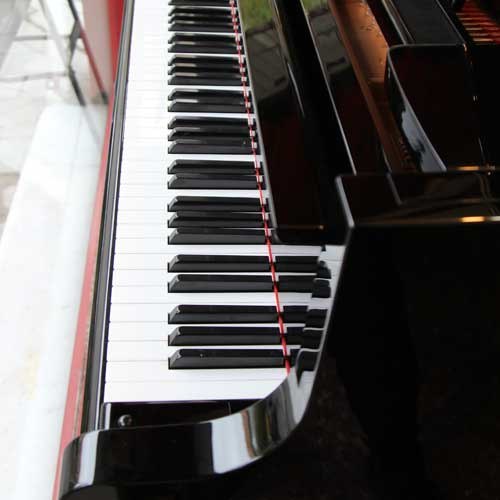پیانو دست دوم یاماها GH1