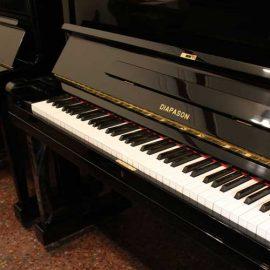 پیانو دست دوم Diapason مدل 132CE