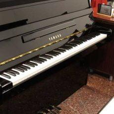 پیانو دست دوم Yamaha C108