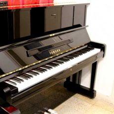 پیانو دست دوم Yamaha UX1 Upright
