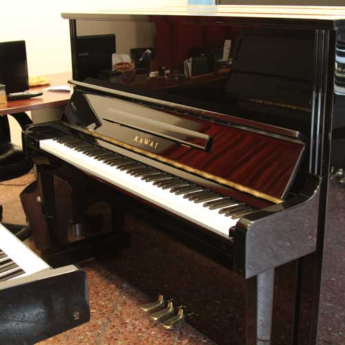پیانو Kawai BL31 دست دوم