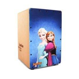 کاخن-وژده-مدل-Junior-طرح-Frozen